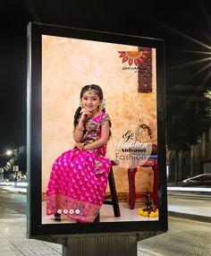 Shivangi, a leading clothing brand that celebrates traditional values of Indian culture !!!  Shop our latest Pattupavadai/Lehenga @  www.Shivangiclothing.com  #indianethinc #Shivangi clothing #ethicalkidsfashion #womenswear #gotraditional #patterndesign #photography #kidsmodel #pattupavadai #patola #katansilk Kids Pattu Pavadai, Lehenga Online, Grey Roses, Silk Lehenga, Lehenga Designs, Girls Wardrobe, Indian Ethnic Wear, S Models, Traditional Dresses