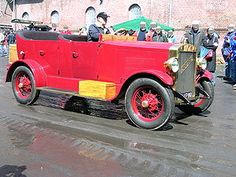 Doble steam car - Wikipedia, the free encyclopedia