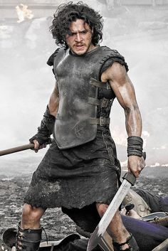 Oh Kit Harrington you will be missed.
