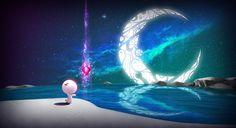 'Arctic Episode' Illustration