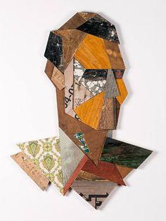 Stefaan de Croock's work