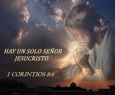 El cristianismo verdadero es la adoración unida del único Dios, el Padre, Jehová, mediante el único Señor, Jesucristo.