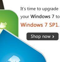 Microsoft Windows 7 Ultimate Product Activation Key