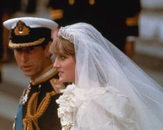 It has been almost 30 years since Britain's Prince Charles married Lady Diana Spencer. But plans of a new royal wedding brings memories from the last one. Princes Diana Wedding, Princess Diana Wedding Dress, Charles And Diana Wedding, Prince Charles And Diana, Princess Diana Photos, Real Princess, Prince William, Windsor, Lady Diana Spencer