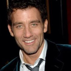 Clive Owen | I really like him probably because his wife's not a size 0 plus he's an amazing actor to me. :)