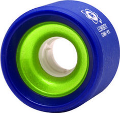 I tried a pair of these same Atom wheels but they are wayyy too expensive.