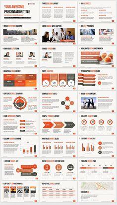 60 Super Ideas For Design Ppt Power Points Templates Ppt Design, Design Powerpoint Templates, Powerpoint Slide Designs, Professional Powerpoint Templates, Powerpoint Poster Template, Powerpoint Tips, Design Logo, Design Ideas, Blog Design