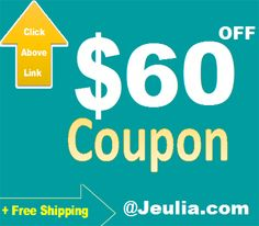 $60 OFF with Jeulia Coupon, Plus Jeulia Engagement Rings Sale up to 50% OFF