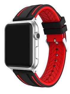 Apple Watch Series, Apple Watch Bands, Suits Series, Green And Grey, Blue And White, Smart Watch, Watches, Colors, Keyboard Cover