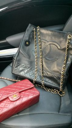 ac8c6f324cad88 267 Best Vintage Chanel Bags images | Chanel bags, Chanel handbags ...