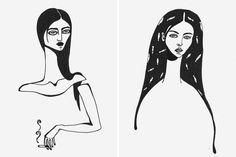 EMMAS ILLUSTRATIONER « I DO ART