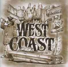 West cost MixTape DJ Cashesclay & DJ ZDeE Tracklist: 1 – Intro Wicked Wednesday Mixshow 2 – The Message – Dr Dre 3 – 16 60 Death row – Lowrider Tattoo, Tatouage Lowrider, Arte Lowrider, Chicano Tattoos, Chicano Drawings, Gangster Tattoos, Arte Cholo, Cholo Art, Arte Do Hip Hop
