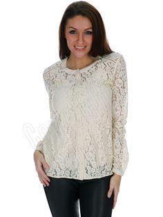 Rosemunde Olissa skjorte - Marble