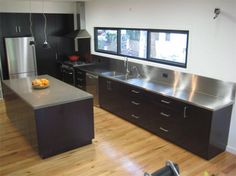 ABCO Stainless Steel Pty Ltd - Kitchens