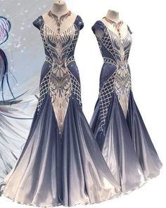 Arts And Crafts Storage Info: 7658449303 Pretty Outfits, Pretty Dresses, Beautiful Outfits, Dress Outfits, Fashion Dresses, Fantasy Gowns, Fantasy Clothes, Medieval Dress, Mode Inspiration
