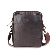 Bag no. 30611 (dark brown)