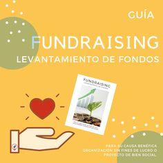 ¿Cómo conseguir donaciones? #Fundraising Chart, Blog, Blue Prints, Blogging