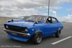 Datsun 120y Datsun 210, Nissan Sunny, Car Goals, Japan Cars, S Car, Sweet Cars, Hummer, Old Cars, Mazda