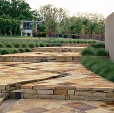 The Sustainability Garden at Turtle Bay by Lutsko Associates (Landscape Architects) Location: Redding, California Project Size: 10 Acres Architect: Trilogy Architects