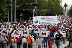 Piden a la Corte desechar recurso del SAE contra el SME