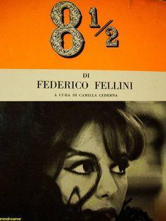 Federico Fellini 8½