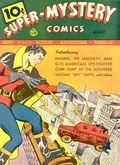 Super Mystery Comics Vol. 1 (1940) 1