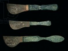Surgical instruments from Pompeii
