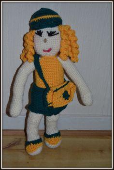 joy's notepad: Victoria doll!