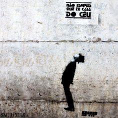 Street Art Lisboa, Portugal #lisbonne #art #street - Bom Dia Portugal