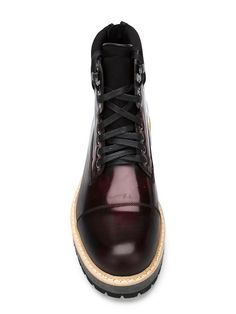 Marc Jacobs lace-up boots - #Zapatos #Shoes #Footwear #Chaussures #Scarpe…