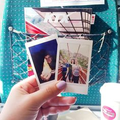 Hands down one of the best trips we've taken and of course I documented it with my favorite instaxs! I love it when a scrapbook page just builds itself... #instax #polaroid #ktx #acolorstory