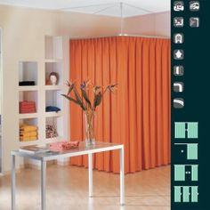 Διαχωριστικά Χώρων Divider, Room, Furniture, Home Decor, Bedroom, Decoration Home, Room Decor, Rooms, Home Furniture