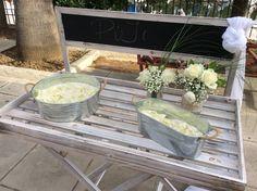 Στολισμοί Γάμου & Βάπτισης Camembert Cheese, Food, Eten, Meals, Diet