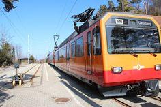 Uetliberg train