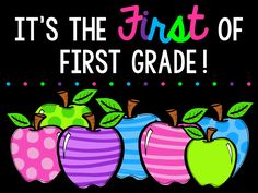 I hope you enjoy taking pictures on the first day of school using these free signs. All Grade levels are included! I hope this is your best year . Teacher Blogs, Teacher Resources, Teacher Stuff, 1st Day Of School, Beginning Of School, High School, Preschool First Week, Math Measurement