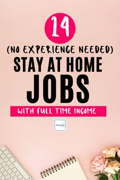 14 Crazy Lucrative Stay At Home Jobs for SAH Parents 14 Lucrative Jobs For Stay at Home Parents To Earn Money. Learn easy opportunities to work from home with this list of remote jobs that make extra cash or replace your full time income. Earn More Money, Make Money Fast, Make Money From Home, Make Money Online, Earn Money At Home, Stay At Home, Work From Home Moms, Save Money On Groceries, Groceries Budget