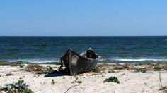 Tură cu bicicleta pe litoral, via Vadu si Gura Portiţei | Jurnal de Hoinar