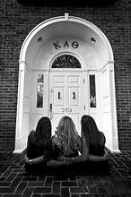 Kappa Alpha Theta house