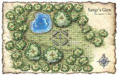 Satyr's Glen