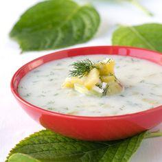 Koprová polévka – COOP Club