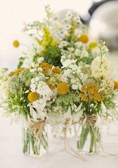 8 Fall Bouquet Ideas