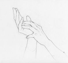 gabalut: Untitled Hands Print