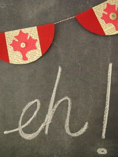 Must do for Canada Day Canada Day Flag, Canada Day Party, Canada 150, Crafts To Make, Fun Crafts, Crafts For Kids, Arts And Crafts, Canada For Kids, Canada Holiday