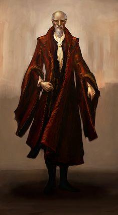 Hieronymus Wolff by ElmUnderleaf.deviantart.com