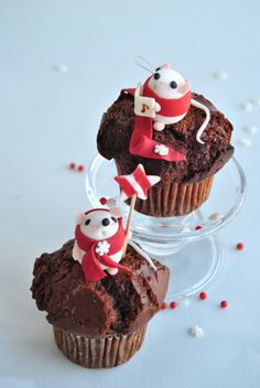 A look back at the four issues of Sweet Magazine produced by the team in Kid Cupcakes, Sweet Cupcakes, Cupcake Cakes, Cup Cakes, Christmas Goodies, Christmas Stocking, Christmas Recipes, Animal Cakes, Chocolate Cupcakes