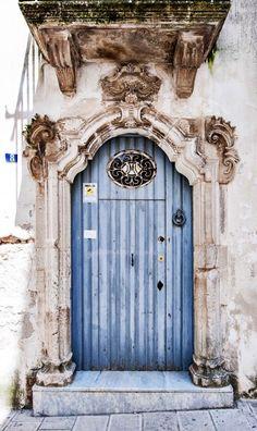 Martina Franca, Taranto, Italy