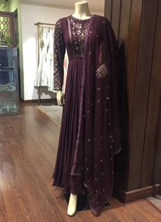 Buy Green Color Long Dress With Dupatta online, Latest Green Color Long Dress With Dupatta by Fashion Online Indian Wedding Wear, Indian Party Wear, Indian Bridal, Pakistani Outfits, Indian Outfits, Pakistani Long Dresses, Latest Long Dresses, Red Lehenga, Lehenga Choli