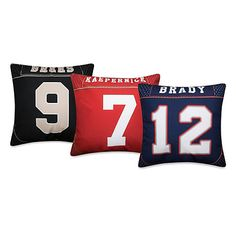 Add Some NFL Style To Your Home Dcor With This Officially