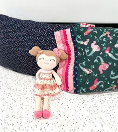 Mermaid Pillowcases by Heritage Threads | Fabric: Ahoy! Mermaids by Melissa Mortenson for Riley Blake Designs Pillow Fight, Riley Blake, Surfs Up, Pillowcases, Mermaids, Coin Purse, Tours, Purses, Pillows