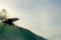 Dane Reynolds, Macaronies   SURFER Magazine